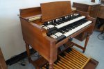 clickable thumbnail of Hammond B3